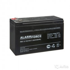 AlarmForce FB 7.2-12